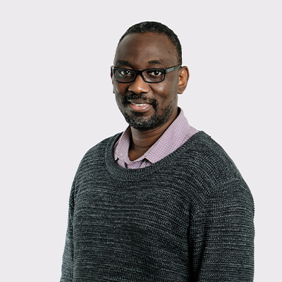 Dr Abimbola Omidiora